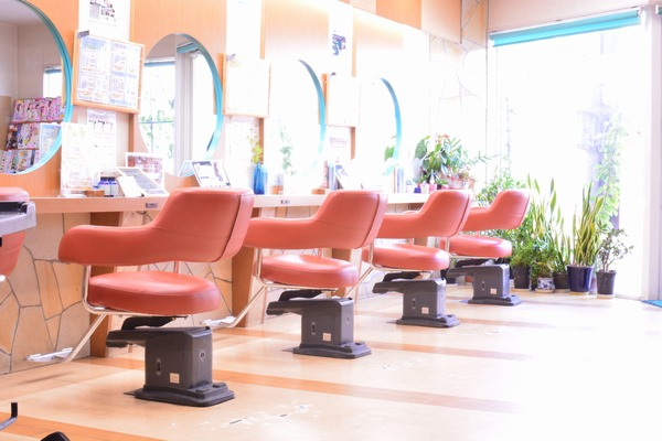HAIR SALON TAKA